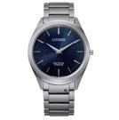 CITIZEN 星辰 光動能鈦金屬 手錶 BJ6520-82L