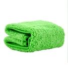 AutoCare 超細纖維毛巾(綠)