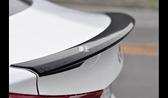 【車王小舖】現代 Hyundai Super Elantra 尾翼 壓尾翼 定風翼 導流板 韓版