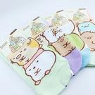 【樂樂童鞋】台灣製角落小夥伴童襪(1組5入) H022-1 - 襪子 童襪 MIT 台灣製 純棉 直板襪 船襪