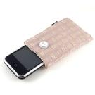 ◆加厚窗簾布◆COSE 手機保護套(吊卡包裝)--竹離紋『免運優惠』