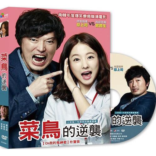 菜鳥的逆襲DVD 朴寶英/鄭在詠