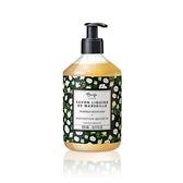 巴黎百嘉 柚香塔提西 格拉斯液體馬賽皂 500ML 法系香氛沐浴露 BAJ1550010 Baija Paris