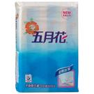 【奇奇文具】五月花 400抽 平版衛生紙(1袋6包)