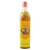 日正特級香油500ml【愛買】