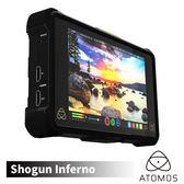 ATOMOS Shogun Inferno 7吋 HDR 專業監視器 單機 4K 60P HDMI SDI 版本 ATOMSHGIN2 公司貨
