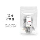蛙茶-荔枝紅茶茶包(15入)|咖啡綠商號