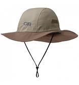 [好也戶外]Outdoor Research OR防水透氣GTX大盤帽 卡其 No.280135-0807(改款自243505)
