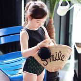 【雙12】全館85折大促兒童泳衣比基尼防曬游泳衣四件套