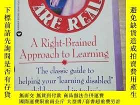 二手書博民逛書店a罕見right-brained approach to lea