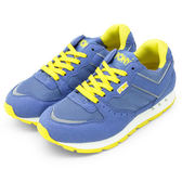 PONY 繽紛韓風復古慢跑鞋 SOLA-V 紫黃 41W1SO20PP 女  6折零碼好康