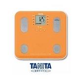 日本TANITA九合一體組成計BC565(橘色)