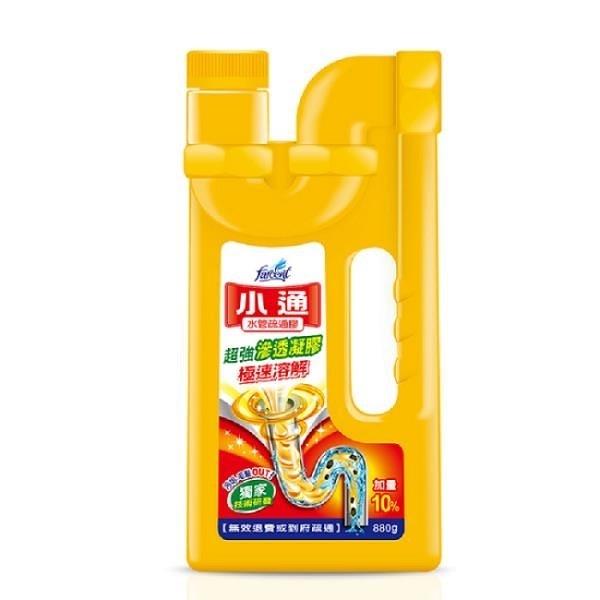 【南紡購物中心】小通 水管疏通膠880g*12入