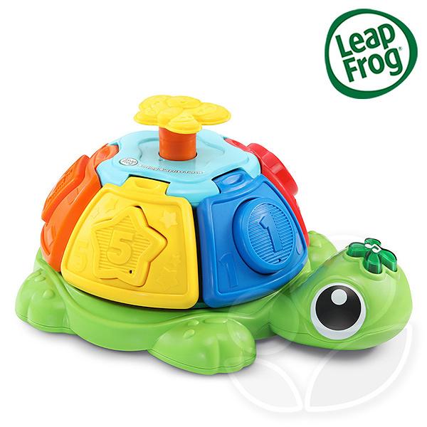 Leap frog 跳跳蛙 轉轉小海龜【佳兒園婦幼館】