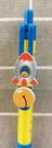 【震撼精品百貨】蛋黃哥Gudetama~三麗鷗蛋黃哥造型自動鉛筆-行星#11728