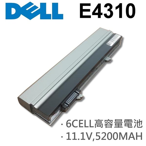 DELL 6芯 E4310 日系電芯 電池 Dell Latitude E4300  E4310