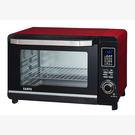 ★福利品★『SAMPO』☆聲寶 30L 微電腦雙溫控烤箱 KZ-PC30F**免運費**