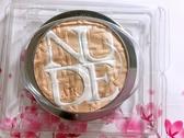 DIOR 迪奧 輕透光感 蜜粉餅 (色號:001) 百貨公司專櫃正貨透明盒裝