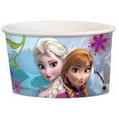 迪士尼 餐具 點心杯8入-冰雪奇緣