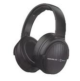 SAMSUNG C&T ITFIT 無線藍牙重低音耳罩式耳機 黑色現貨 (CV-FLIP3M)