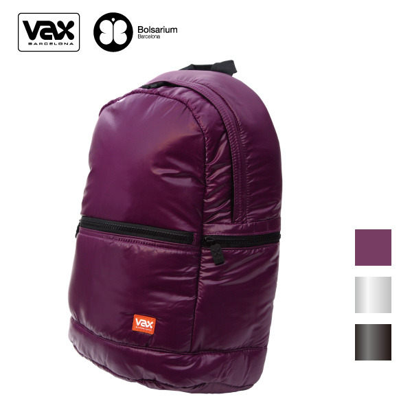 VAX Bolsarium BASIC BACK PACK 15.4吋 時尚輕捷後背包/電腦包/筆電包/休閒包 共3色 For Pro/Retina/Air