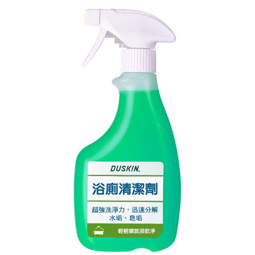 [DUSKIN]浴廁清潔劑
