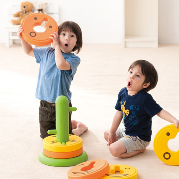 【台灣We Play】淘氣仙人掌