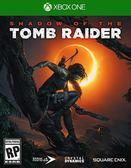 Xbox One 古墓奇兵 暗影 Shadow of the Tomb Raider 中英文合版