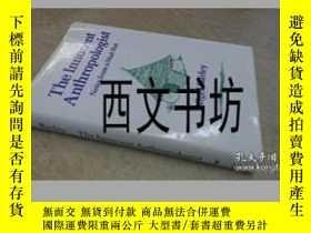 二手書博民逛書店【罕見】1983年版 Innocent Anthropologi