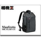 Manfrotto NX CSC Camera Backpack 開拓者微單眼後背包 灰色