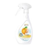 橘子工坊 家用清潔類抗菌清潔噴霧450g【德芳保健藥妝】