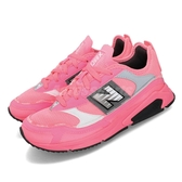 New Balance 休閒鞋 X-Racer 粉紅 灰 女鞋 運動鞋 【PUMP306】 WSXRCHFAB