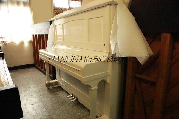 【HLIN漢麟樂器】好評網友推薦-超新二手中古山葉yamaha三號鋼琴-中古二手鋼琴中心05