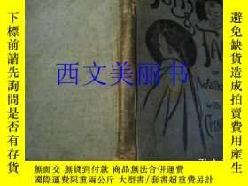 二手書博民逛書店【罕見】1904年版 TUFTS & TAILS WALKS T