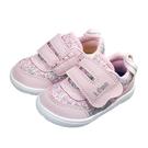 《IFME》日本機能童鞋 粉紅 IF20-130301
