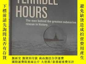 二手書博民逛書店The罕見Terrible HoursY182140 Peter