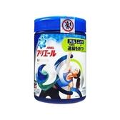 日本P&G 3D洗衣膠球(強力消臭運動款)14顆入/盒裝【小三美日】
