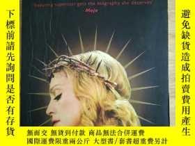 二手書博民逛書店Madonna:罕見Like an IconY22800 出版2