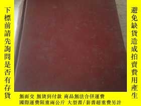 二手書博民逛書店IISA罕見PROCEEDINGS(IISA 程序)1961 VOLUME 16 PART ll(英文版)Y2
