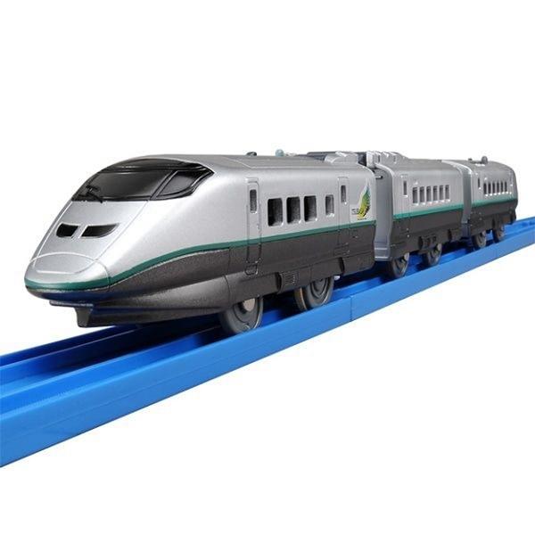 日本鐵道王國 #S-06 E3系新幹線 Tsubasa_TP14762 公司貨PLARAIL