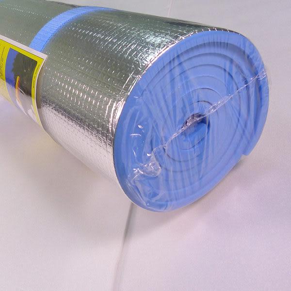 CHI MENG 鋁箔+泡棉睡墊 C-2572A/城市綠洲(露營睡墊.地墊.鋁箔睡墊)