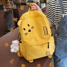 兒童背包 女童書包小學生一二三到六年級輕便超輕可愛貓咪雙肩包兒童背包潮