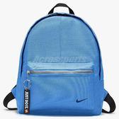 Nike Classic Kids Backpack 藍 童款 兒童款 包包 JDI 【PUMP306】 BA4606-412