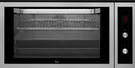 TEKA 德國 HL-940 崁入式  寬90cm 不鏽鋼旋風烤箱 【零利率】獨家專利水自清系統