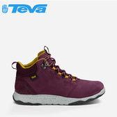 丹大戶外【TEVA】美國 女款 ARROWOOD LUX MID WP 戶外休閒輕量多功能鞋 1013645 GWN