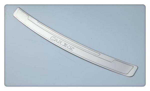 【車王小舖】KIA CARENS 外後護板 尾門後護板 後護板 防刮板
