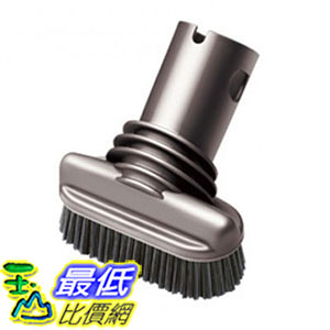 [104美國直購] 戴森 Dyson Part DC52 DC54 DC72 DC78  Stubborn Dirt/Stiff Bristle Brush Assy DY-918507-05