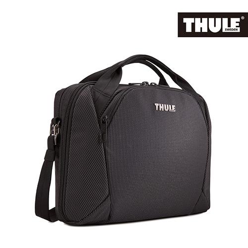 THULE-Crossover 2 11L筆電商務包C2LB-113-黑