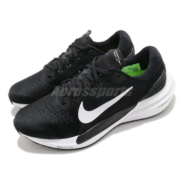 Nike 慢跑鞋 Wmns Air Zoom Vomero 15 黑 白 女鞋 ZoomX 泡棉 氣墊 跑步 運動休閒 【ACS】 CU1856-001