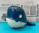【震撼精品百貨】發條玩具-鯨魚-藍色#15454